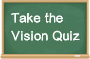 photo of vision therapy quiz
